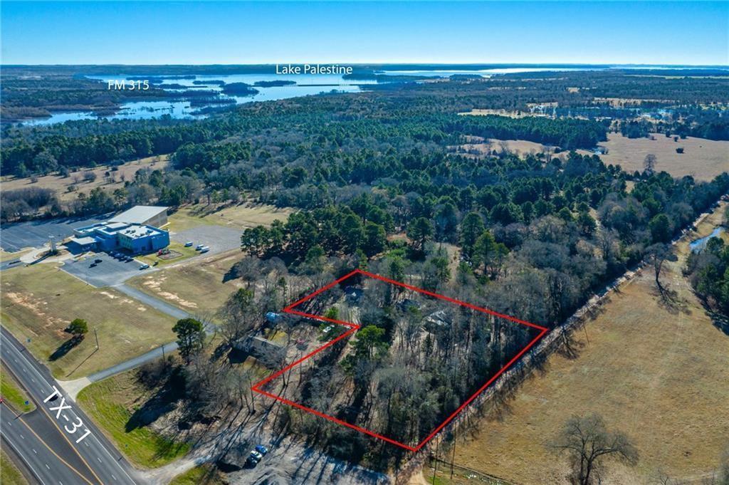 19726 FM 3204 Property Photo - Brownsboro, TX real estate listing