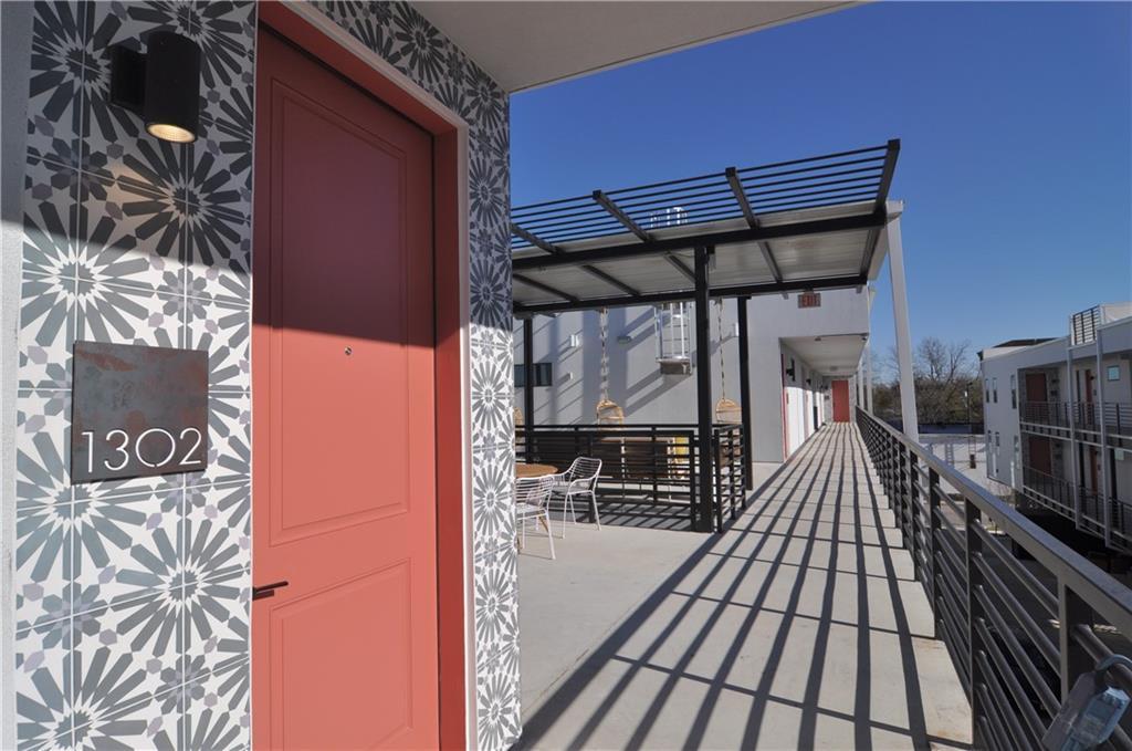 2709 E 5th ST # 1302 Property Photo - Austin, TX real estate listing