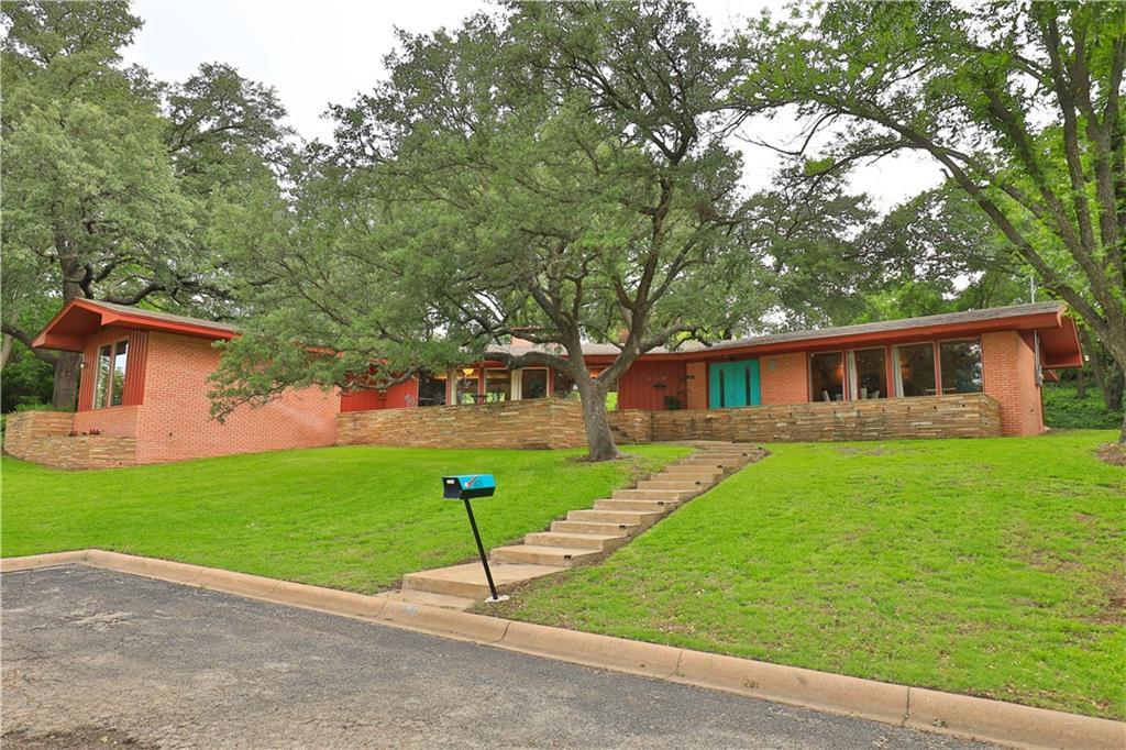 605 Hillside DR Property Photo - Coleman, TX real estate listing