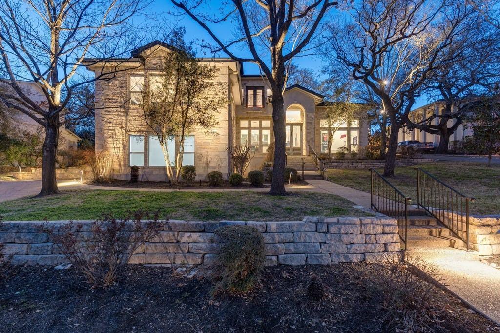 1800 Randolph Ridge TRL Property Photo - Austin, TX real estate listing