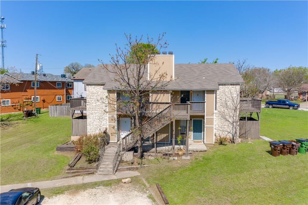 408 Lake Creek CIR Property Photo - Round Rock, TX real estate listing