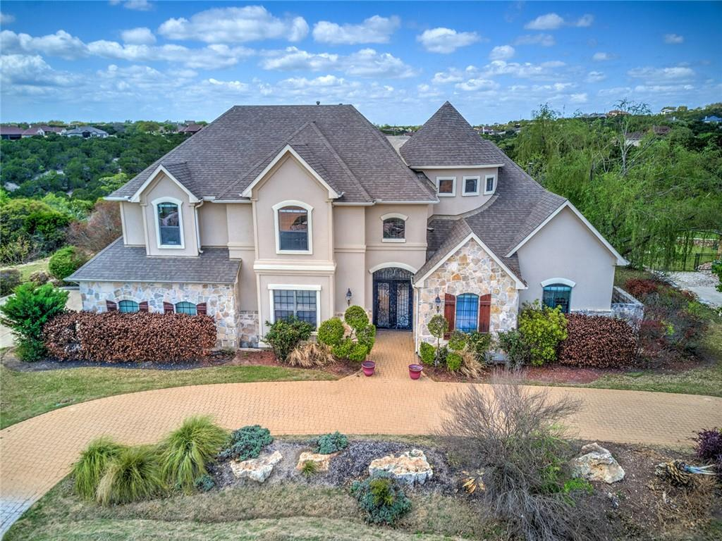 2805 Crystal Falls PKWY Property Photo - Leander, TX real estate listing