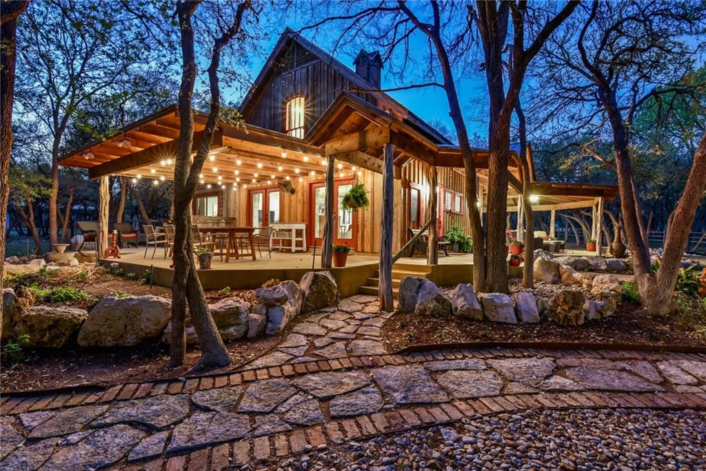 2251 County Rd 127 Property Photo - Georgetown, TX real estate listing