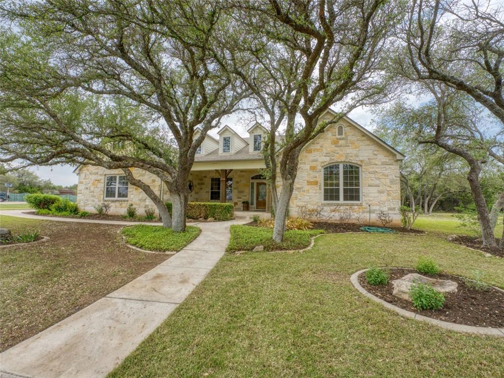 108 Bent Oak CV Property Photo - Marble Falls, TX real estate listing