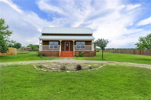 320 Sunset Ridge RD, Maxwell TX 78656 Property Photo