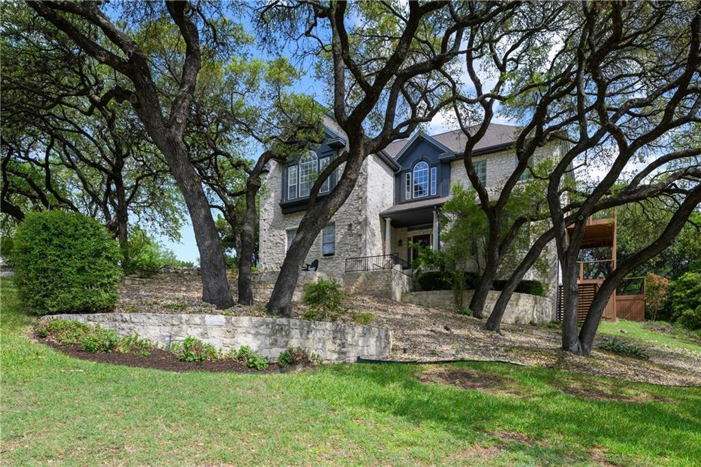 6204 Greyfeather DR Property Photo - Austin, TX real estate listing