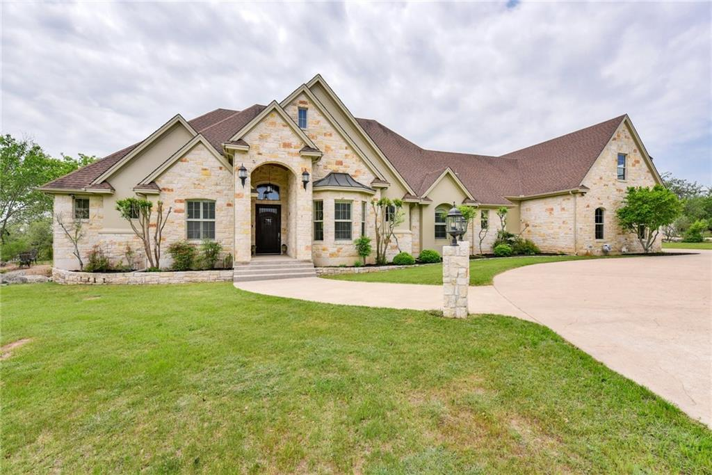 141 Trail Master CIR Property Photo - Driftwood, TX real estate listing