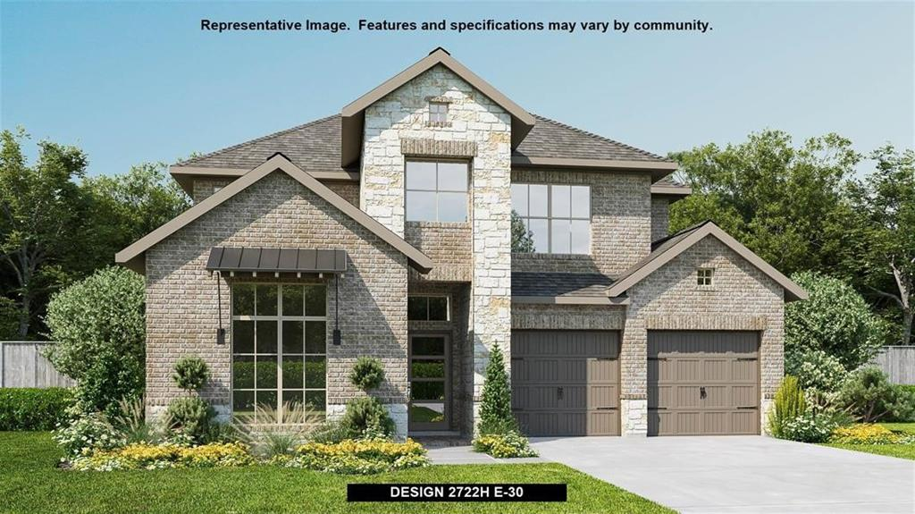 364 Fred DR Property Photo - Buda, TX real estate listing