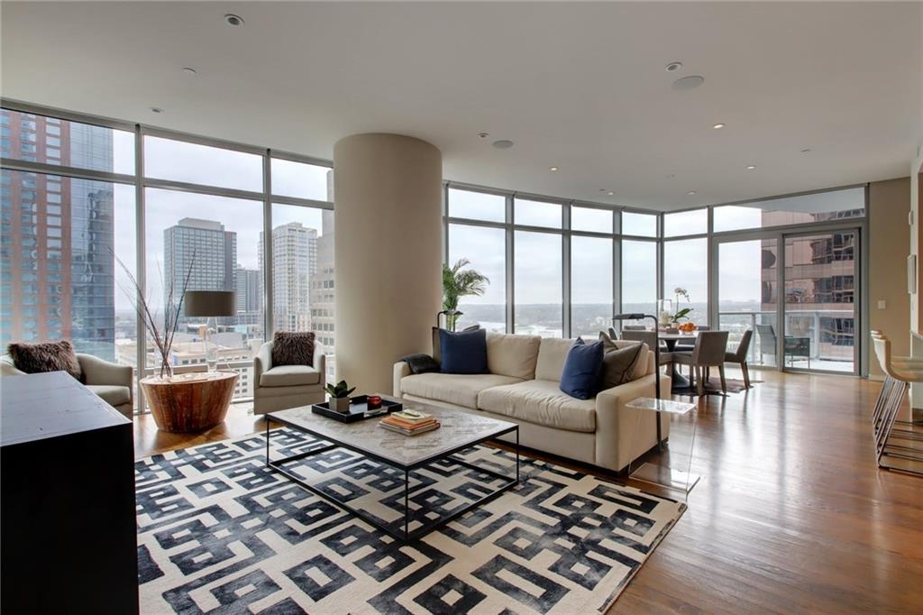 200 CONGRESS Ave # 16F Property Photo - Austin, TX real estate listing