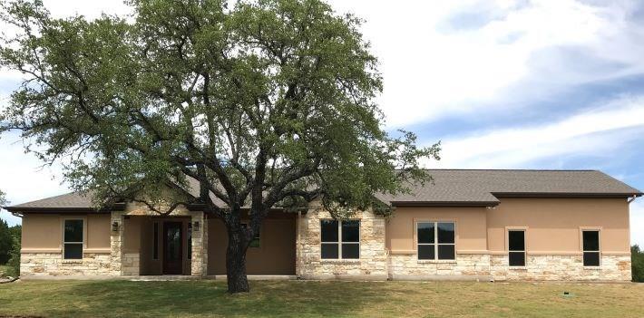 210 Murphy DR, Bertram TX 78605 Property Photo - Bertram, TX real estate listing