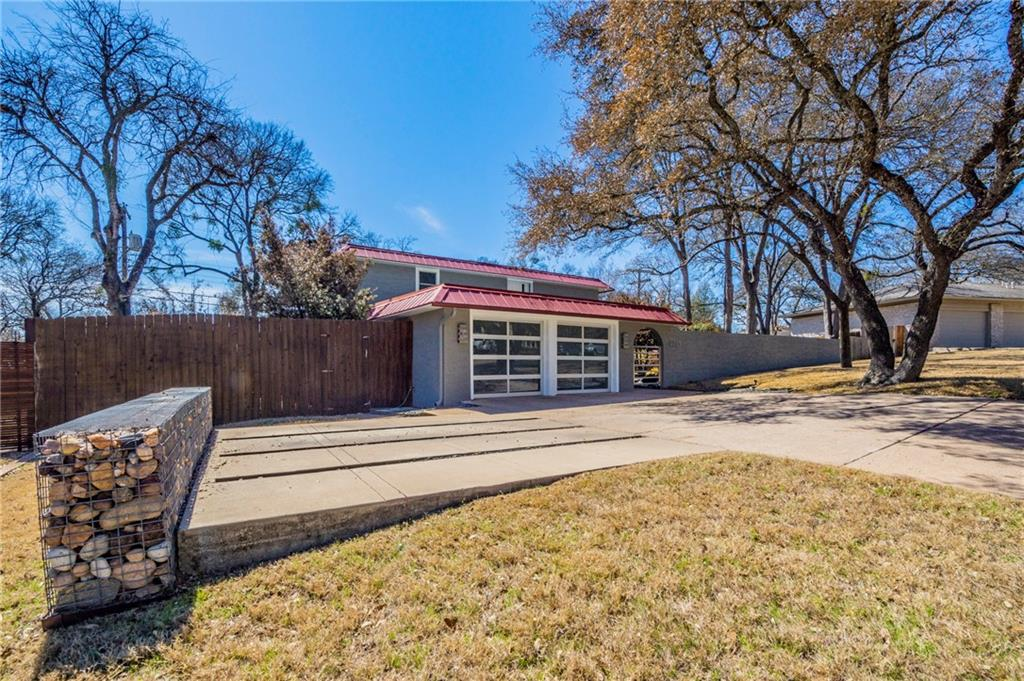4003 Tablerock DR Property Photo - Austin, TX real estate listing