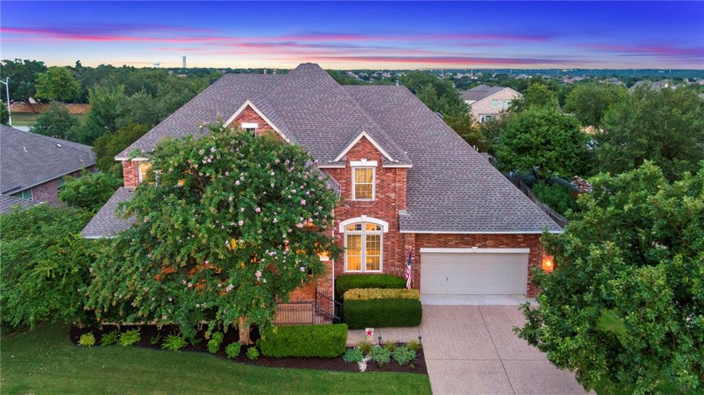 2702 Yalding DR, Cedar Park TX 78613 Property Photo - Cedar Park, TX real estate listing