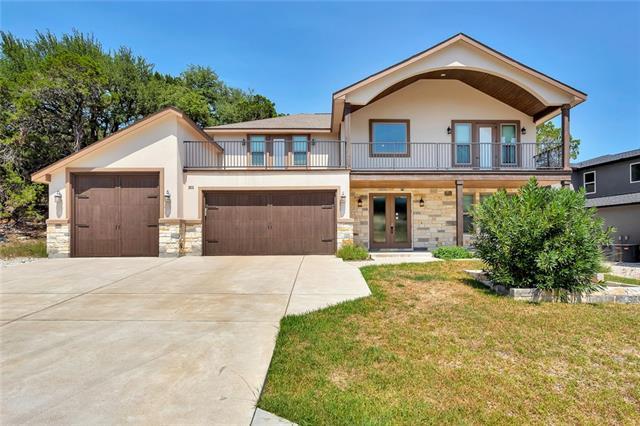 301 Valley Hill DR, Point Venture TX 78645, Point Venture, TX 78645 - Point Venture, TX real estate listing
