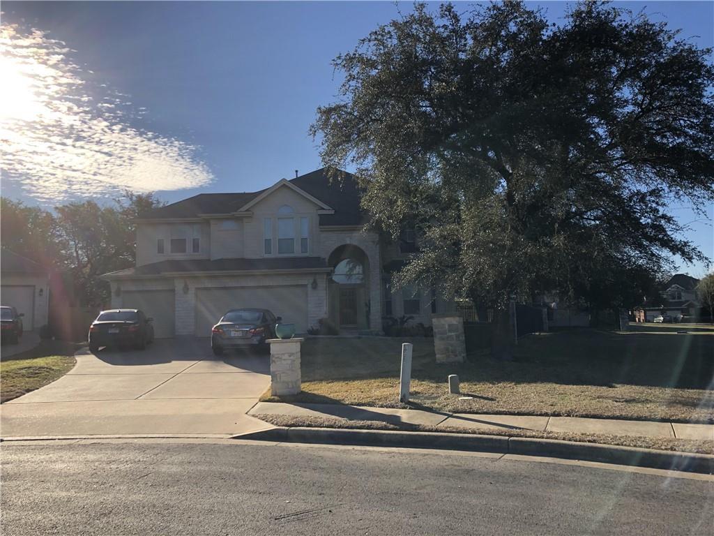 16801 NE Crystal Downs CV NE Property Photo - Austin, TX real estate listing