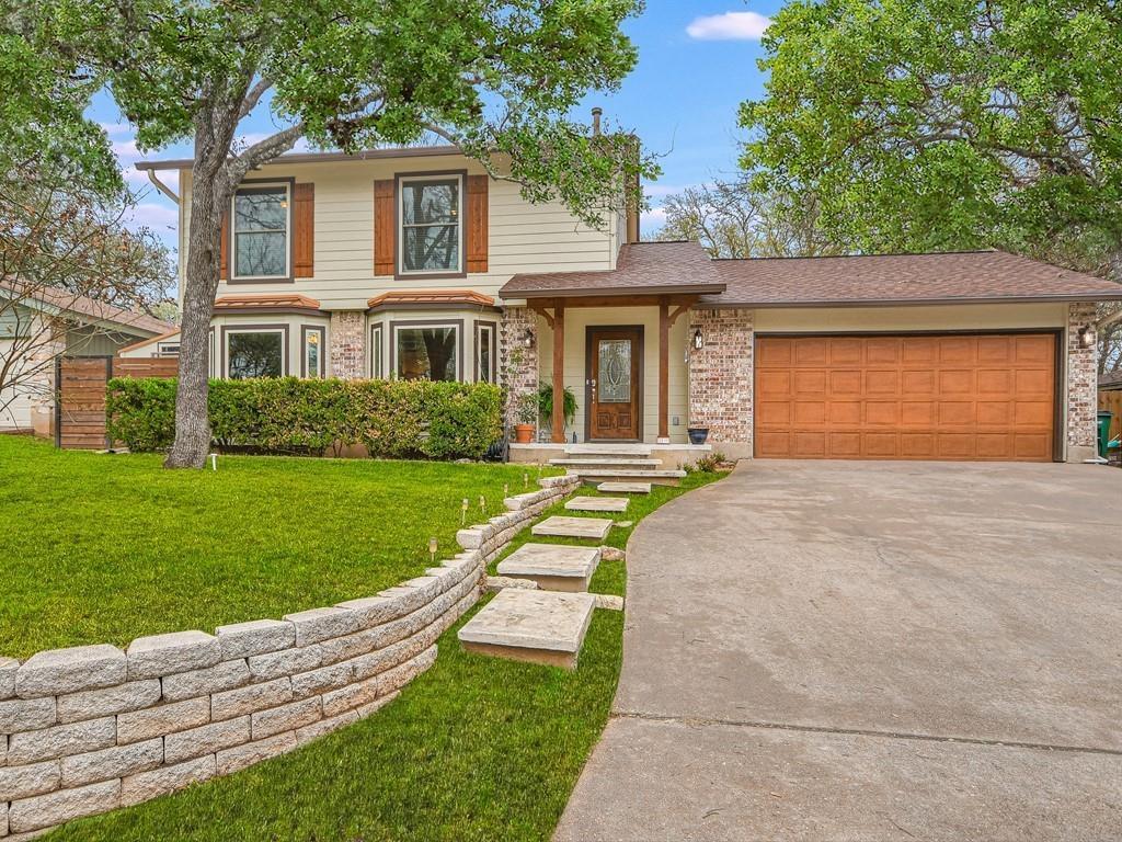 3916 Amy CIR Property Photo - Austin, TX real estate listing