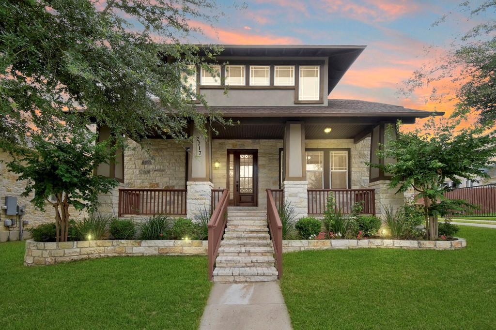 2717 Grand Oaks LOOP Property Photo - Cedar Park, TX real estate listing