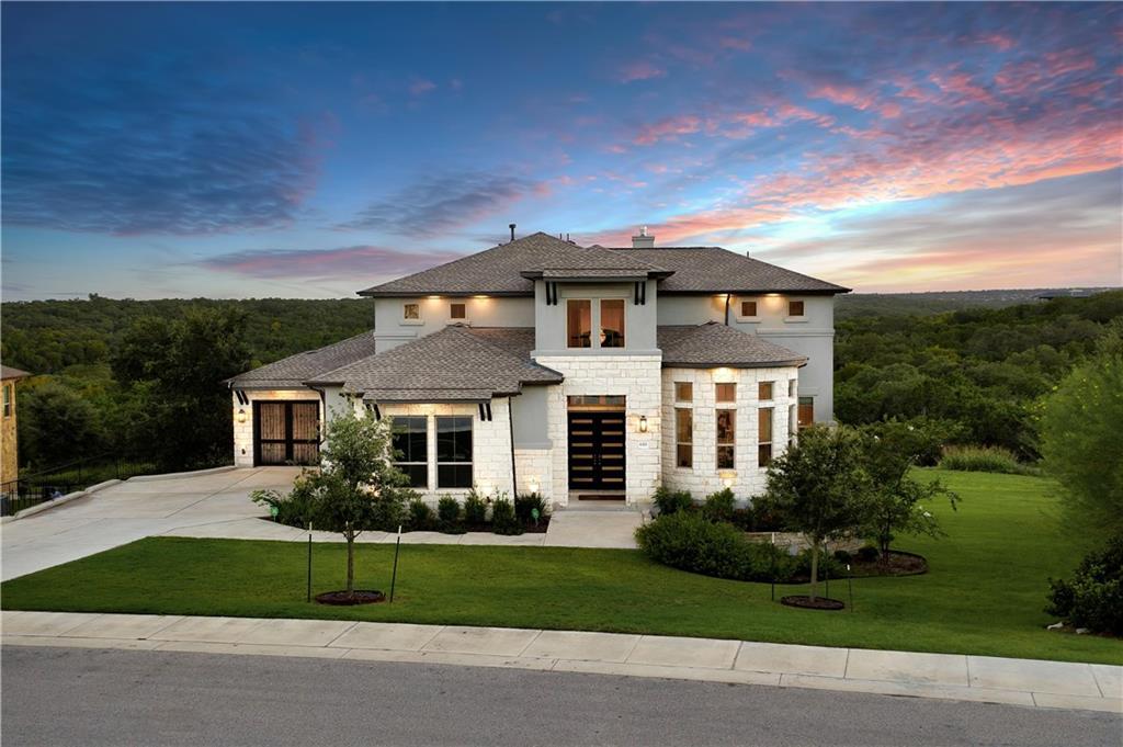 6325 Bernia DR, Austin TX 78739 Property Photo - Austin, TX real estate listing