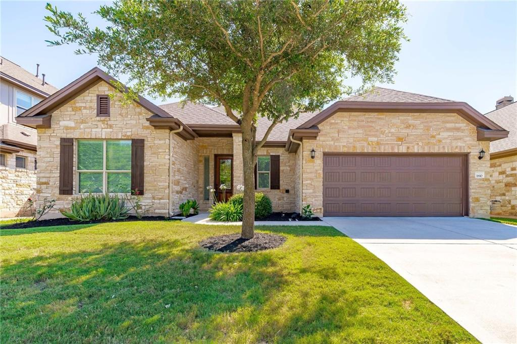 1810 Manada TRL, Leander TX 78641 Property Photo - Leander, TX real estate listing
