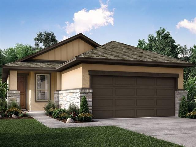137 McFarland ST, Georgetown TX 78628 Property Photo