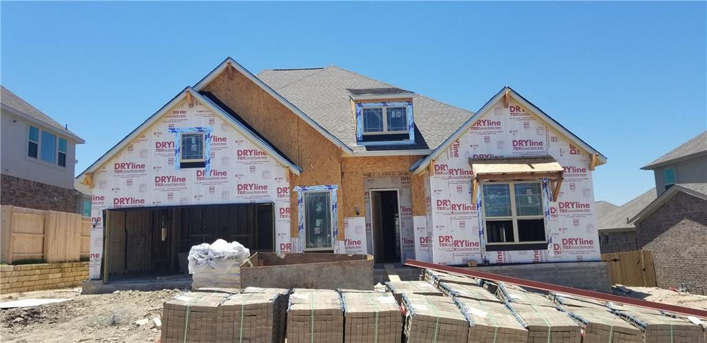 717 Sunny Brook DR, Leander TX 78641 Property Photo - Leander, TX real estate listing