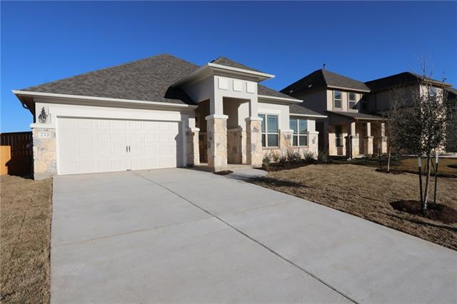 232 Silver PASS, Kyle TX 78640, Kyle, TX 78640 - Kyle, TX real estate listing