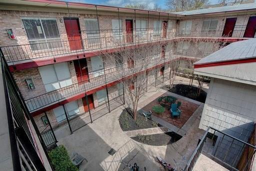 2207 Leon ST # 303, Austin TX 78705 Property Photo - Austin, TX real estate listing