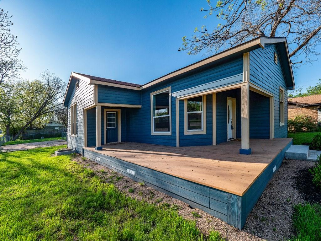 204 S Willis ST E, Granger TX 76530, Granger, TX 76530 - Granger, TX real estate listing