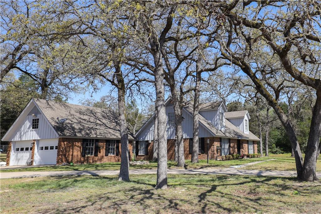1010 Harry ST Property Photo - Lexington, TX real estate listing