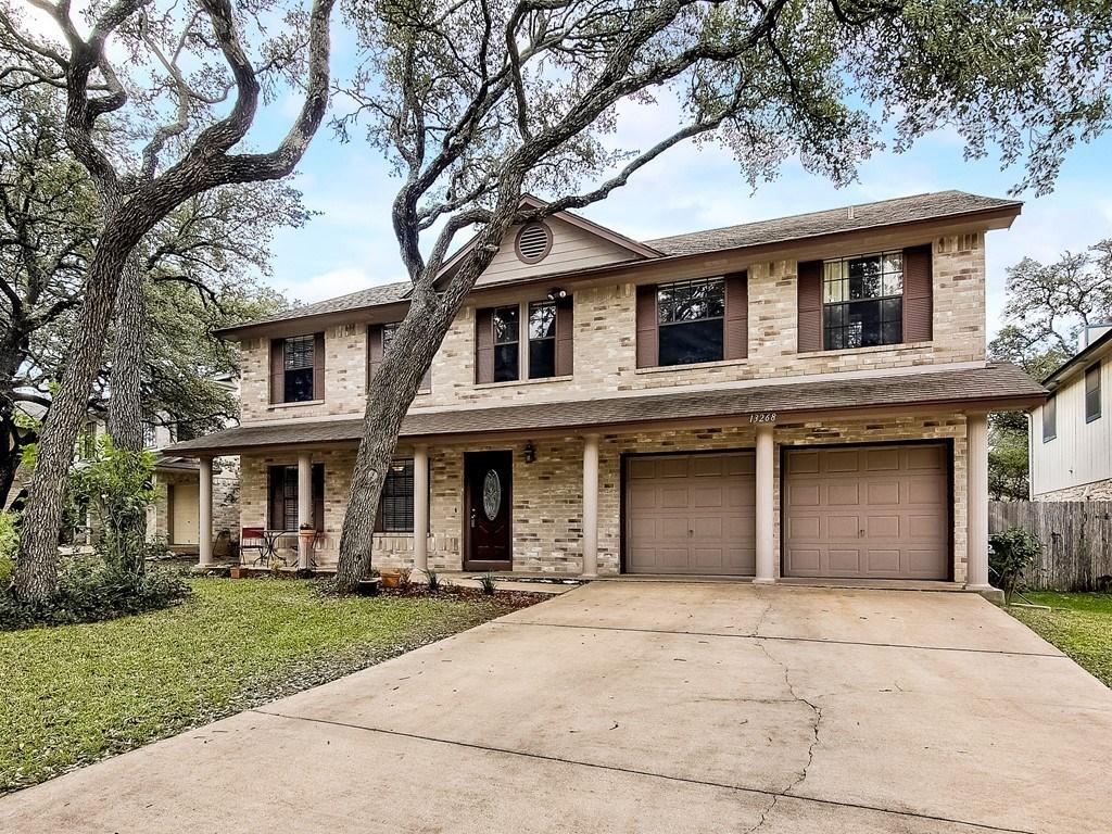 13268 Kerrville Folkway, Austin TX 78729, Austin, TX 78729 - Austin, TX real estate listing