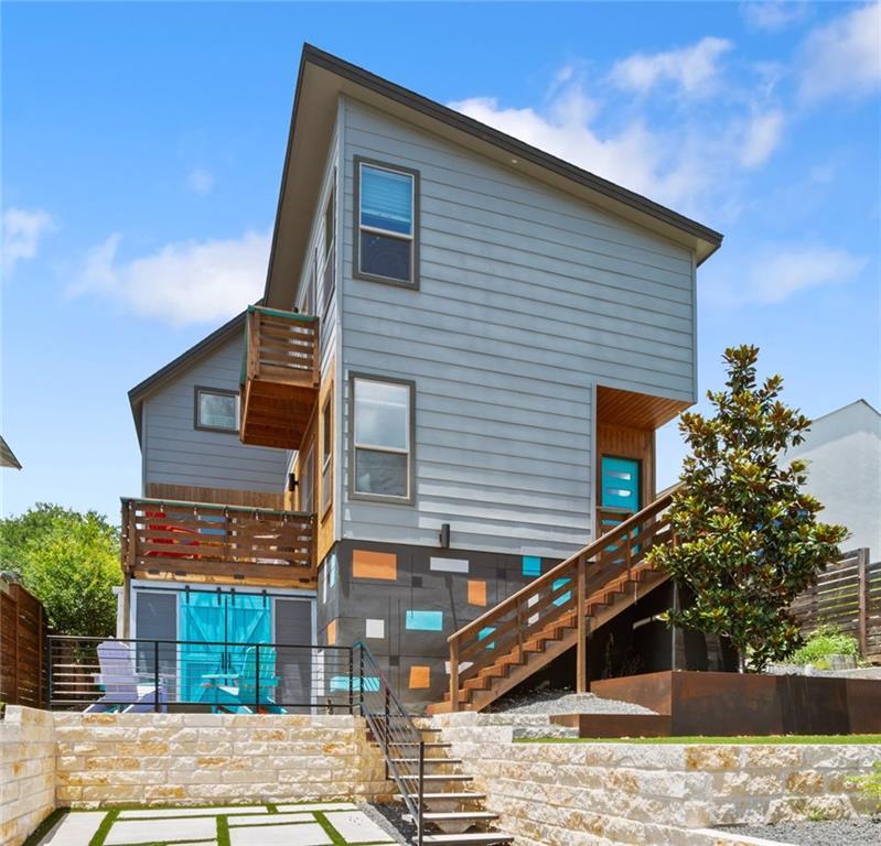 2306 E 9th ST, Austin TX 78702 Property Photo - Austin, TX real estate listing
