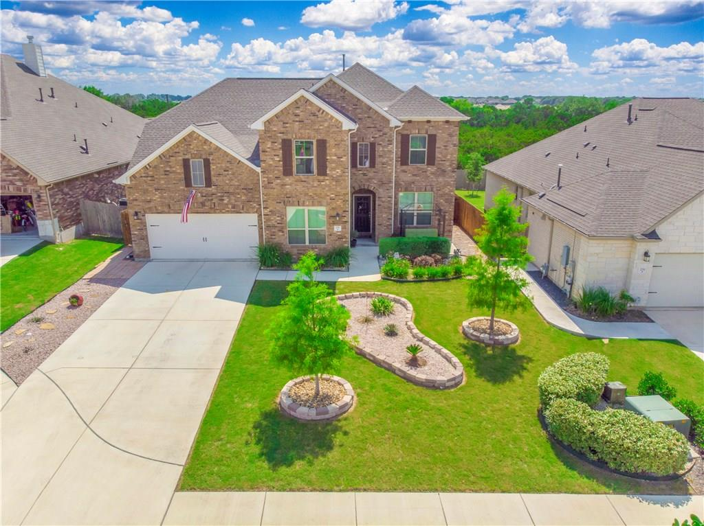237 Vouvray ST, Leander TX 78641 Property Photo - Leander, TX real estate listing