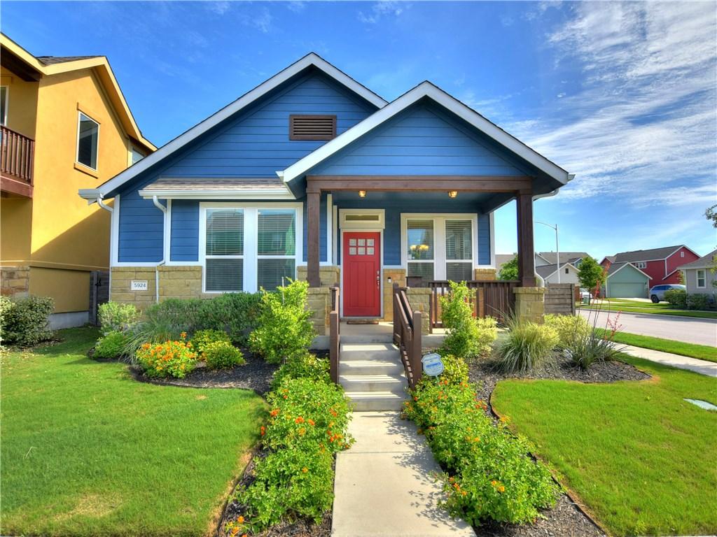 5924 Baythorne DR, Austin TX 78747 Property Photo - Austin, TX real estate listing