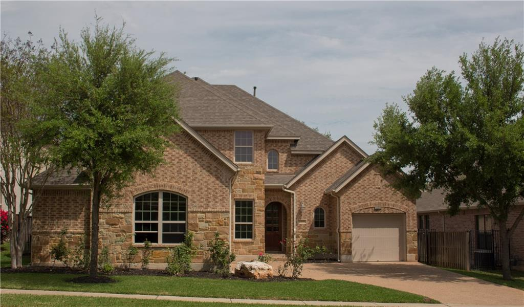 2257 Park Place CIR, Round Rock TX 78681, Round Rock, TX 78681 - Round Rock, TX real estate listing