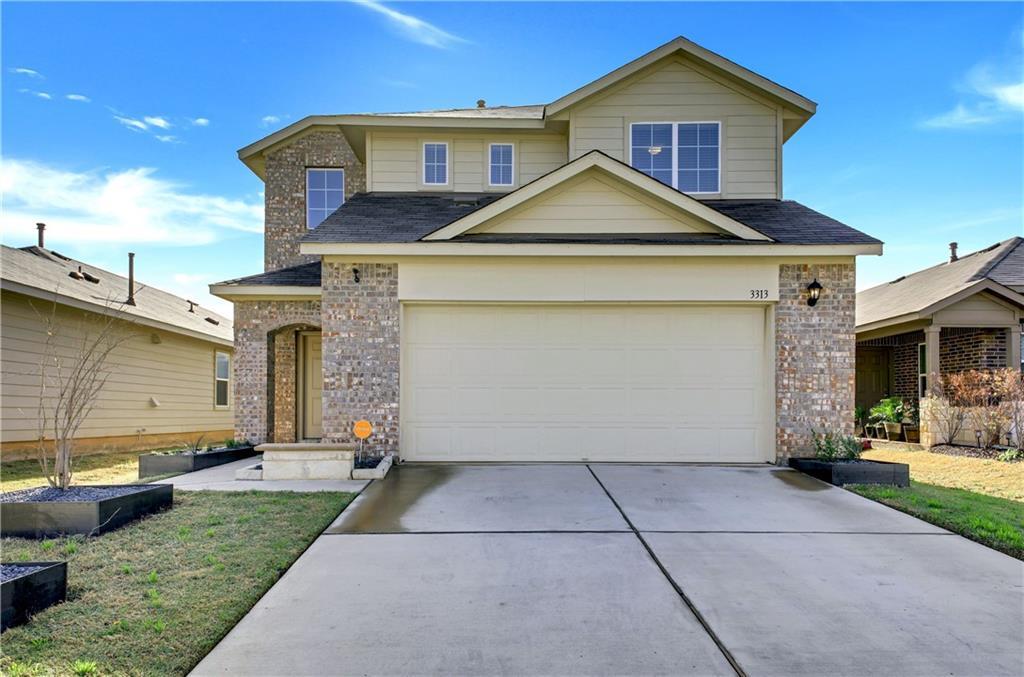 3313 Tilmon LN Property Photo - Austin, TX real estate listing