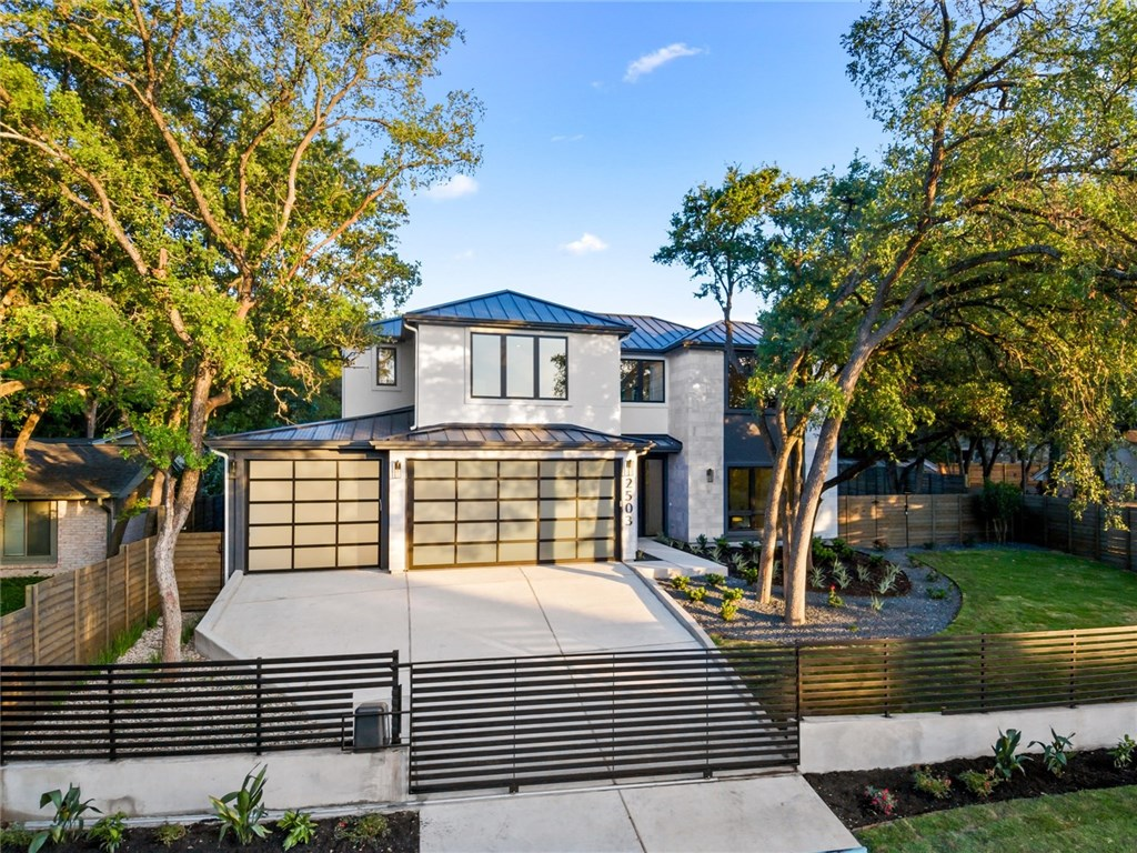 2503 Barton Hills DR, Austin TX 78704 Property Photo - Austin, TX real estate listing