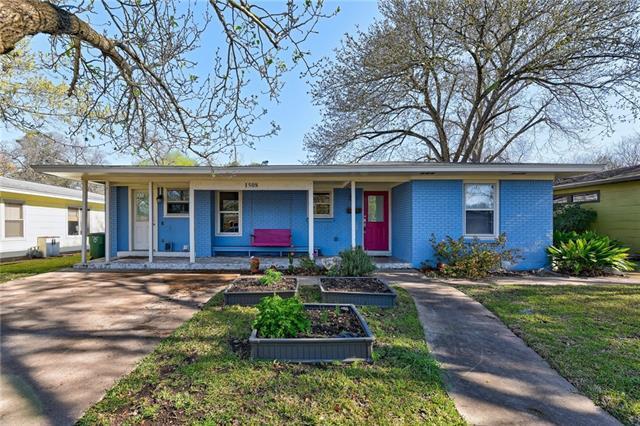 1508 Princeton AVE, Austin TX 78757, Austin, TX 78757 - Austin, TX real estate listing