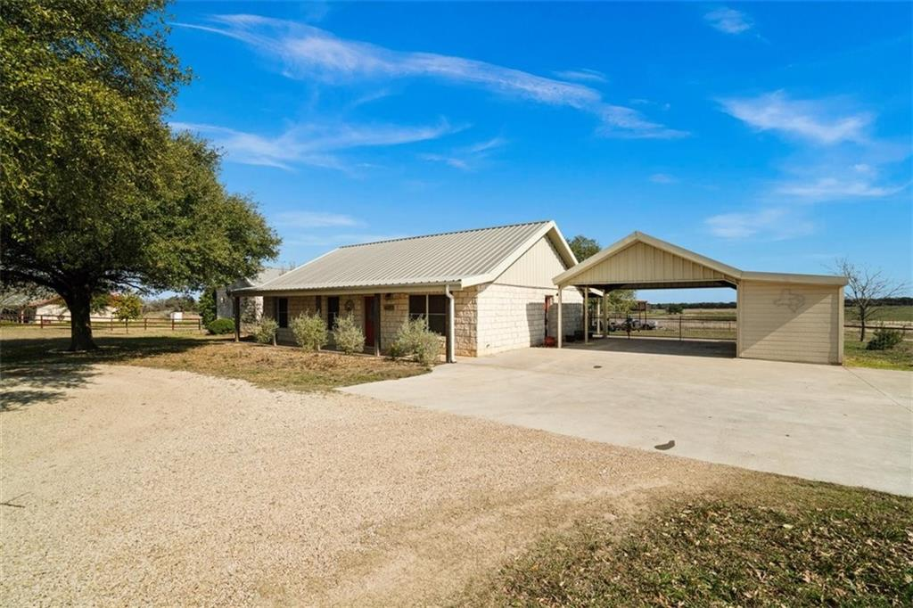 6991 Smith Dairy RD Property Photo - Belton, TX real estate listing