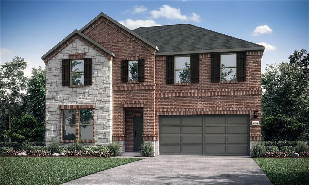840 American TRL, Leander TX 78641 Property Photo - Leander, TX real estate listing