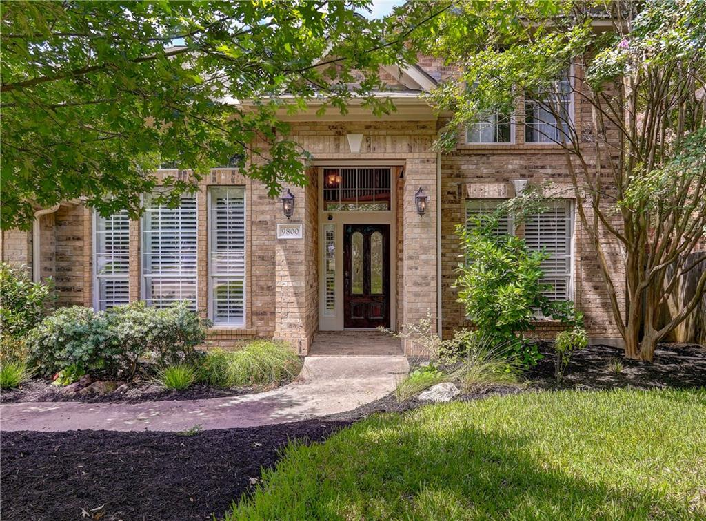 9800 Lavera DR, Austin TX 78726 Property Photo - Austin, TX real estate listing