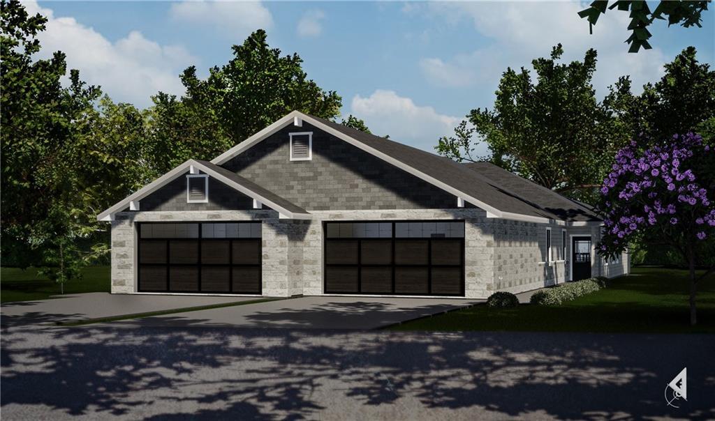1111 Cedar DR Property Photo - Marble Falls, TX real estate listing