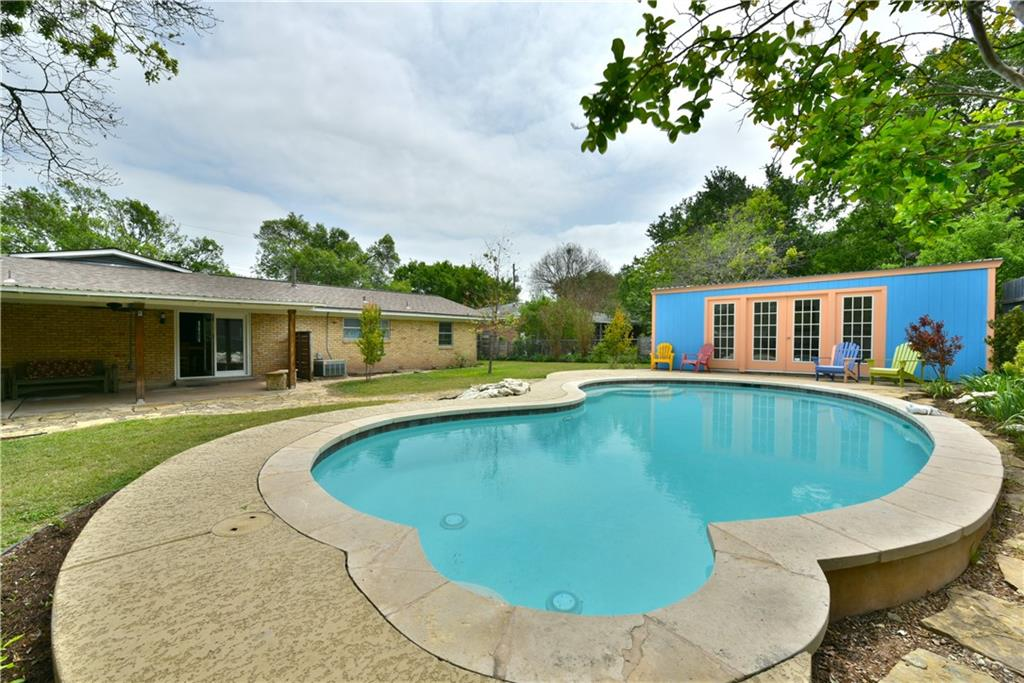 11804 Oak Haven RD Property Photo - Austin, TX real estate listing