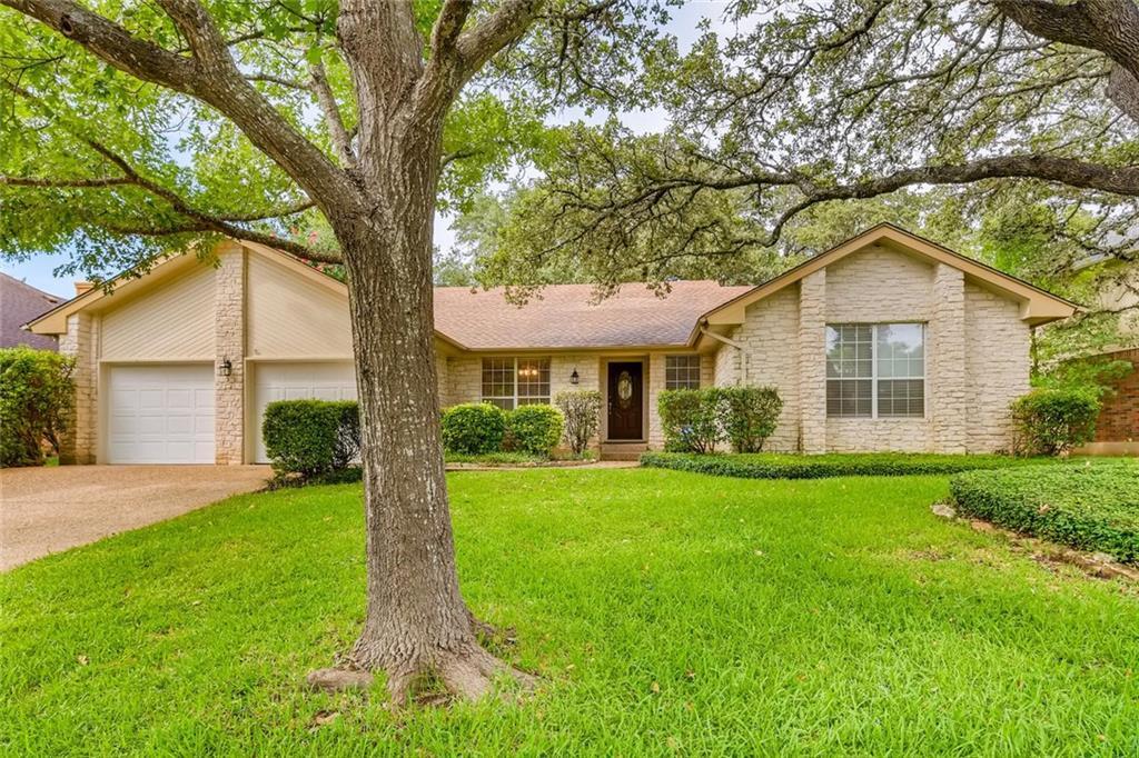 9506 Scenic Bluff DR, Austin TX 78733 Property Photo - Austin, TX real estate listing