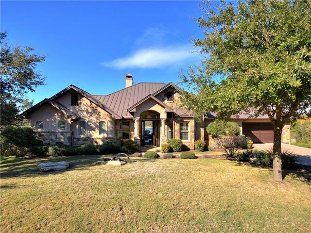 601 Wesley Ridge DR, Spicewood TX 78669, Spicewood, TX 78669 - Spicewood, TX real estate listing
