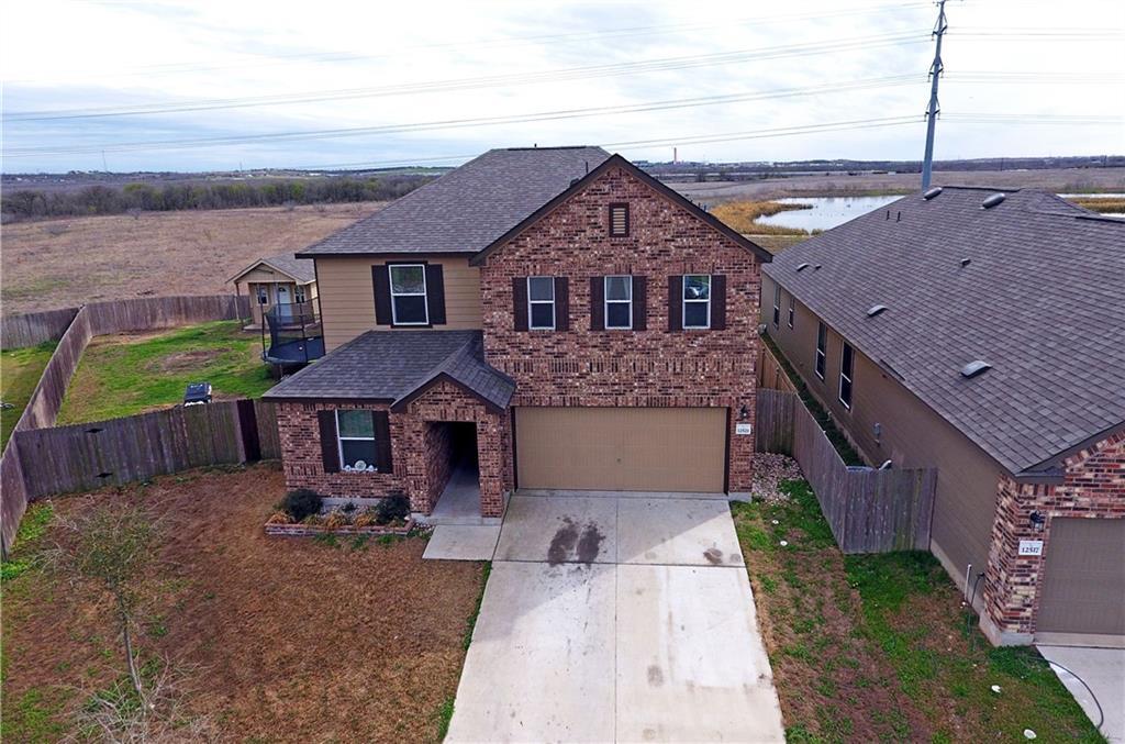 12521 Stoney Ridge BND Property Photo - Del Valle, TX real estate listing