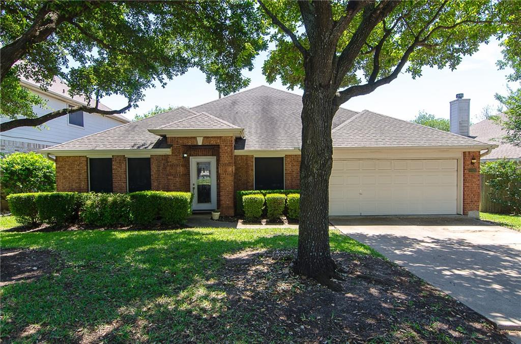 4021 Galena Hills DR, Round Rock TX 78681 Property Photo - Round Rock, TX real estate listing