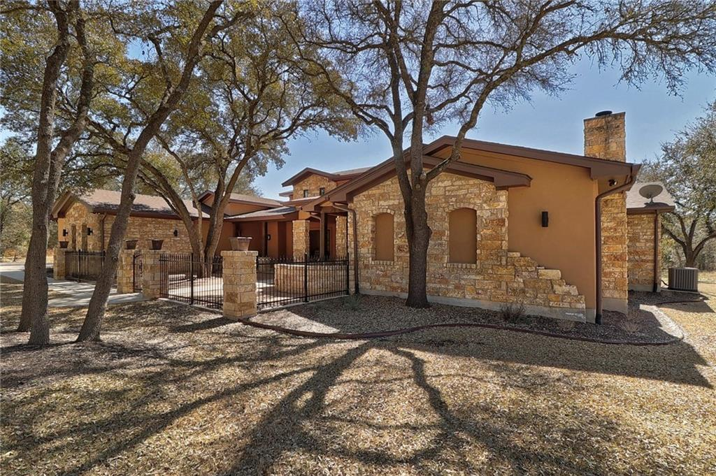 1995 Cheyenne PASS Property Photo - Salado, TX real estate listing