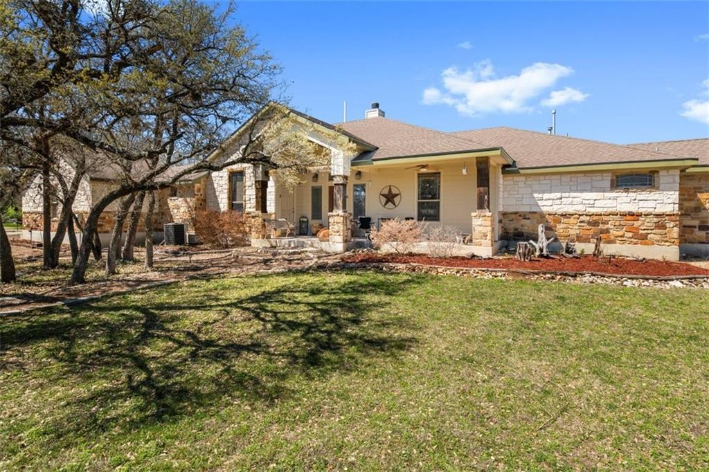 1509 E New Hope DR Property Photo - Cedar Park, TX real estate listing