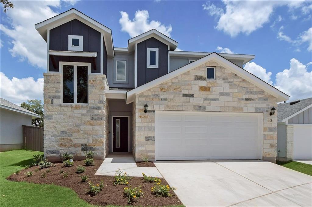 13701 Ronald Reagan # 2, Cedar Park TX 78613 Property Photo - Cedar Park, TX real estate listing
