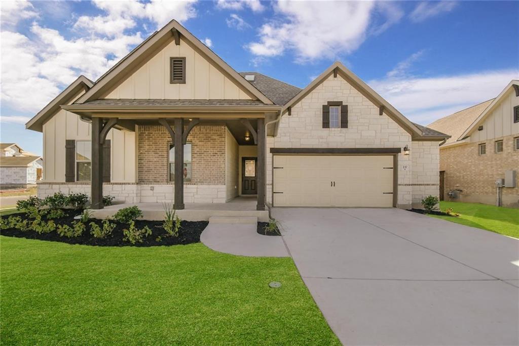 237 BARALO DR, Leander TX 78641 Property Photo - Leander, TX real estate listing