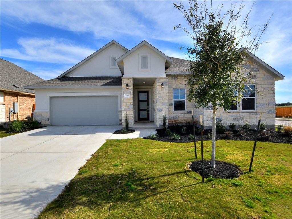 187 Silver PASS, Kyle TX 78640, Kyle, TX 78640 - Kyle, TX real estate listing